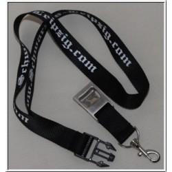 SL-Schlüsselband mit...