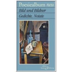 """Poesiealbum neu """"Bild und..."""