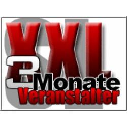 XXL-Veranstalter
